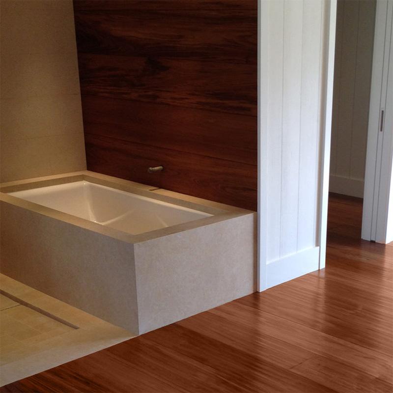 Jakie Wybrać Drewno Do łazienki Superparkiet