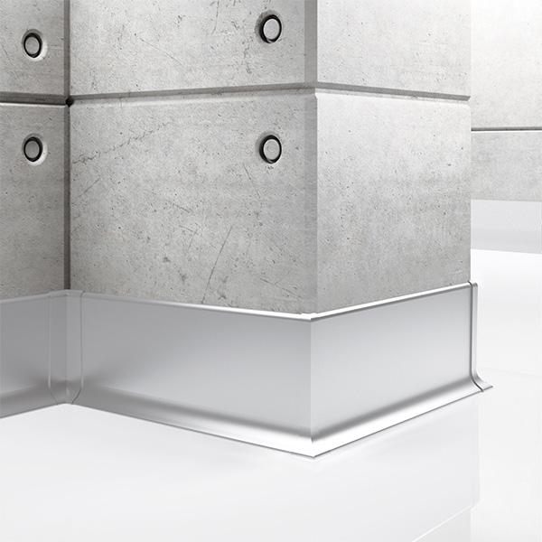 Listwy aluminiowe