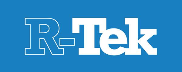 Logo R-Tek / R-Tile