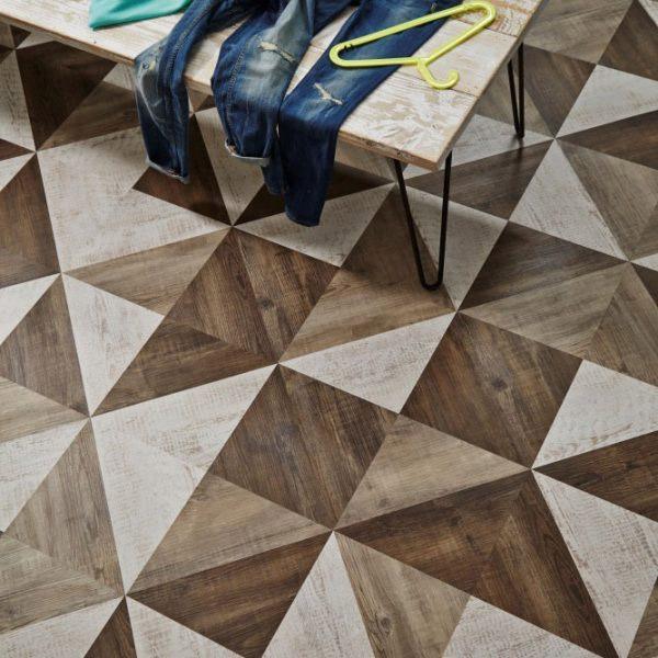 Designflooring Kaleidoscope