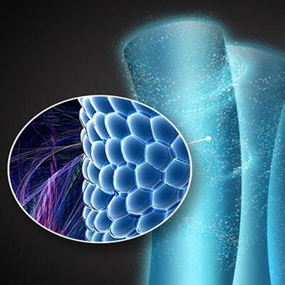 Plamoodporne włókna