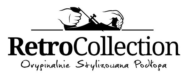 Retro Collection Logo