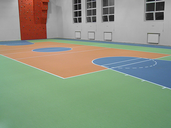 Sale sportowe i gimnastyczne