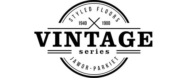 Jawor Parkiet Vintage Logo