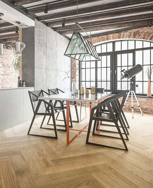 Jawor Parkiet Design Experience