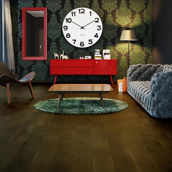 Deski Simply Floor