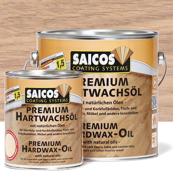Dystrybutor Saicos