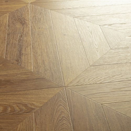 Quick-Step Impressive Patterns IPA4162 - ułożenie we wzór diamentu